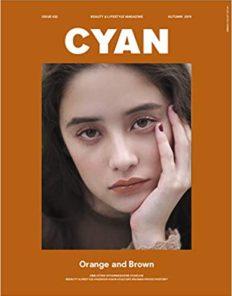 CYAN issue 022