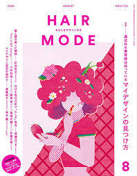HAIR MODE