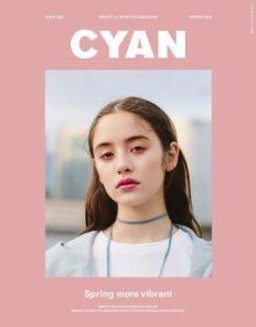 CYAN issue 020